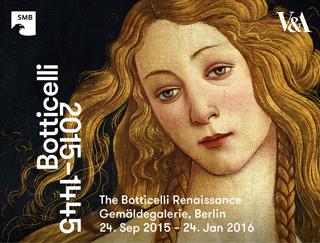 Ulrike Rosenbach, The Botticelli Renaissance 2015 - 1445