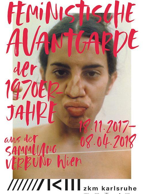 Ulrike Rosenbarg, FEMINIST AVANT-GARDE of the 1970s
