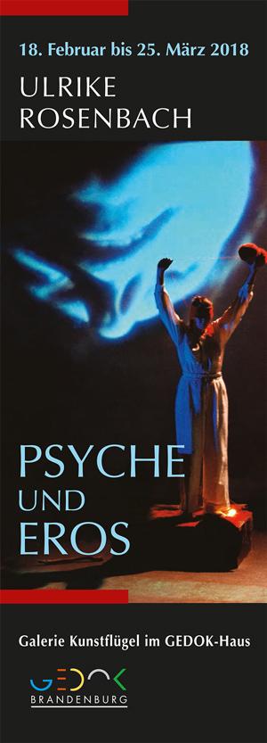 Ulrike Rosenbach | Psyche und Eros
