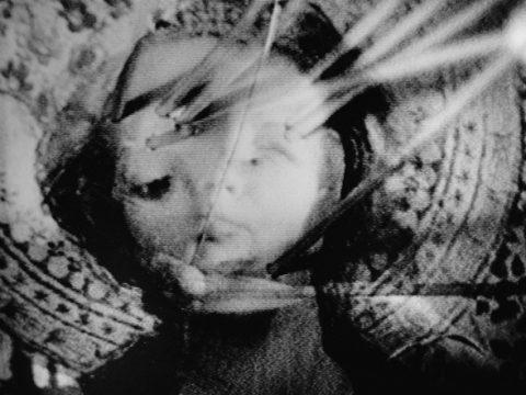 Ulrike Rosenbach, Dont`t believe. I am a amazone, 1975