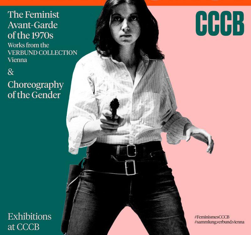 Feminism, Barcelona, Ulrike Rosenbach