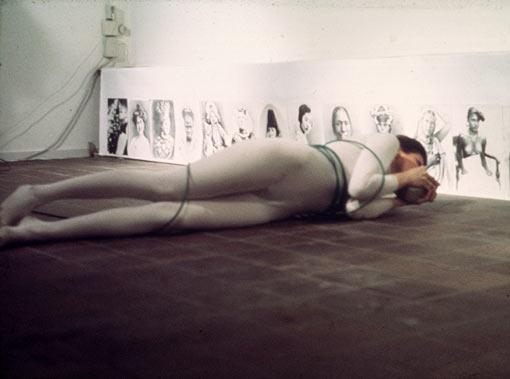 Frauenkultur – Kontaktversuch (1977)