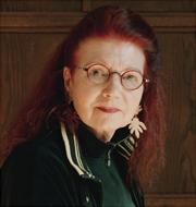 Ulrike Rosenbach